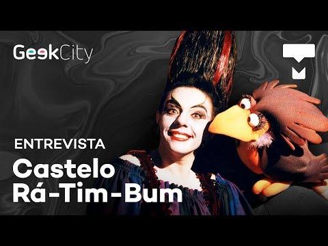 Castelo Rá-Tim-Bum: Conversamos com o elenco da TV Cultura - TecMundo