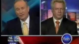 bill oreilly exposes bill keller on live television