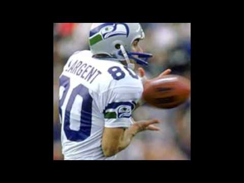 Interview with Steve Largent