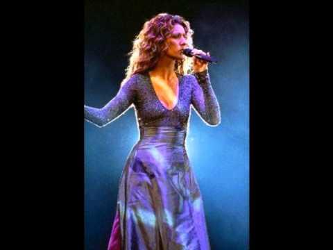 Celine Dion - The Reason (Live in Munich 1999)