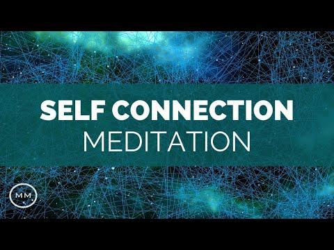 (Extremely Powerful) Self Connection Meditation - 432 Hz & 3.4 Hz - Binaural Beats Meditation