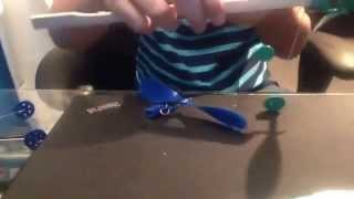 How To Build A Balsa Wood Plane / Review
