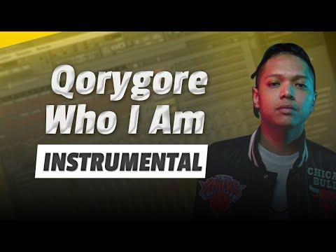 Download lagu qorygore who i am