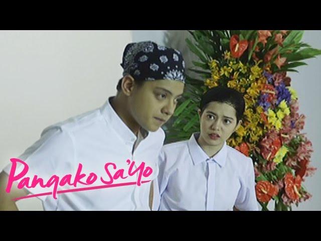 Pangako Sa'Yo: Yna and Angelo's Misunderstanding