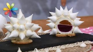 Геометрический десерт от кулинарного архитектора Динары Касько – Все буде добре.Выпуск 966от14.02.17