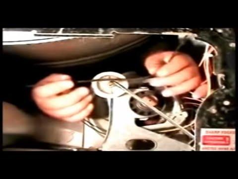 Ge Dryer Belt Replacing Youtube