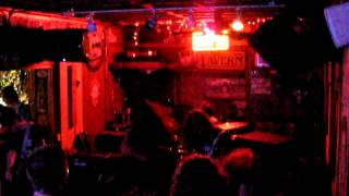 Rhythm of Fear live w/RAZORMAZE @ Shanty Town Pub in Jacksonville, FL (12/5/11) **PART 1**