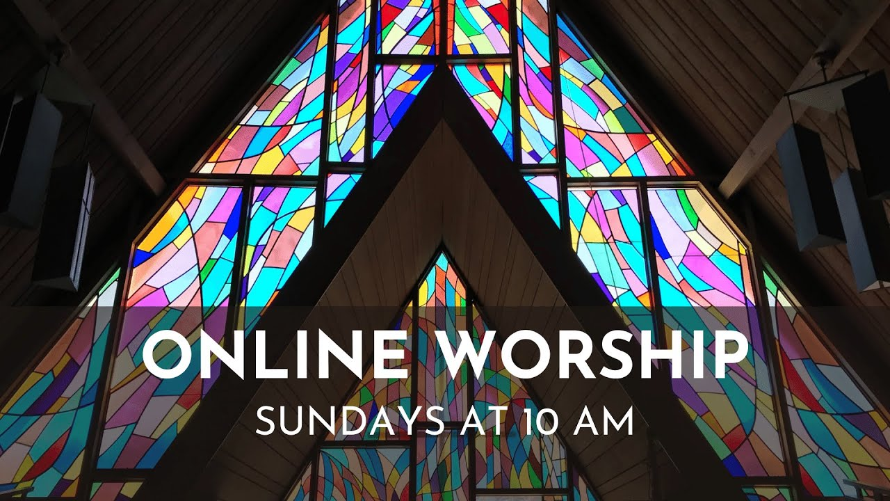 """""""The Church Marks Milestones Together"""" Message from Sunday, May 30, 2021"""
