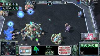Polt vs MC - Game 7 - FC16 - StarCraft 2
