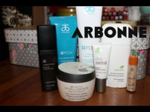 Arbonne Review (Skin Care)