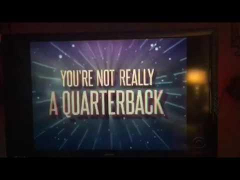 Broncos QB Commercial