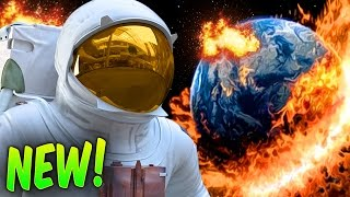 COD 2016 - SPACE GAMEPLAY?! (Call of Duty: 2016 SPACE WARFARE?)