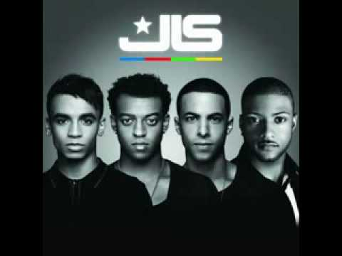 JLS  One Shot Full Album HQ