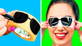 35 CRAZY HACKS TO LOOK COOL EVEN IF YOU ARE NOT