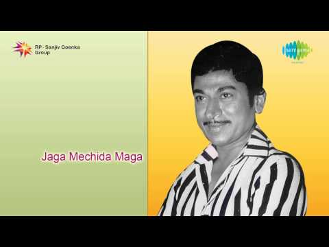 Jaga Mechida Maga | Yeri Mele Yeri song
