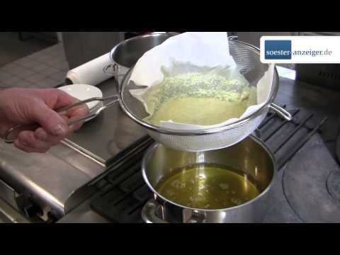 Soester Koch zeigt, wie Spargel zum Genuss wird