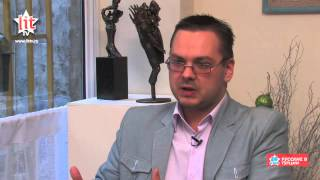 Русские в Турции: Александр Гуров (4 выпуск)