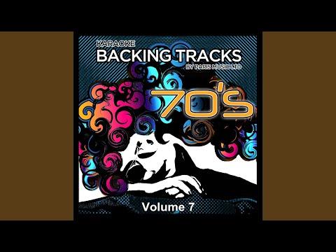 Crazy Love (Originally Performed By Van Morrison) (Karaoke Version)