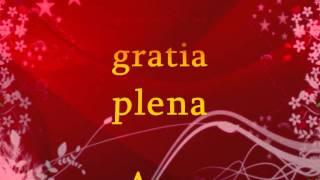 Panis Angelicus & Ave Maria (Schubert) Karaoke Versions