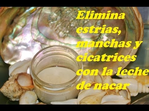 ELIMINAR ESTRIAS, MANCHAS Y CICATRICES MUY EFECTIVO. Delete grooves, stains and scars.