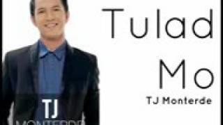 Tulad Mo-TJ MONTERDE [ HQ LYRICS ]