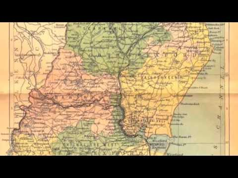 Skibbereen Ireland Map.Old Skibbereen Co Cork Ireland Famine And Troubles Youtube