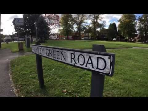 Frimley Green Traffic Lights ePetition