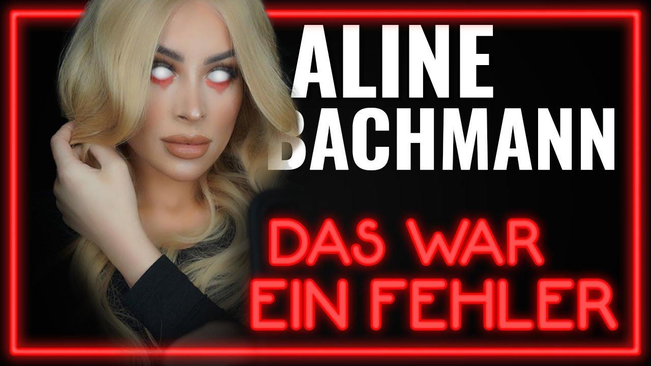 Download ALINE BACHMANN, du hast dich MIT DEM FALSCHEN ANGELEGT
