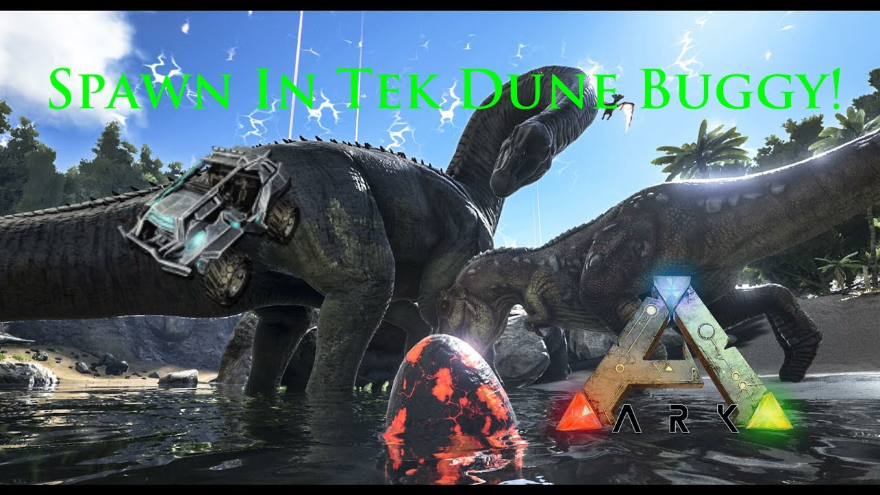 How to spawn dune buggy in ark survival evolved xbox one ps4 pc how to spawn dune buggy in ark survival evolved xbox one ps4 pc ark tek vehicles malvernweather Gallery