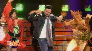 Baixar David Amor y Adriana Abenia son Luis Fonsi y Demi Lovato - TCMS6