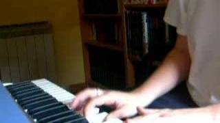 Pieces Sum 41 Piano