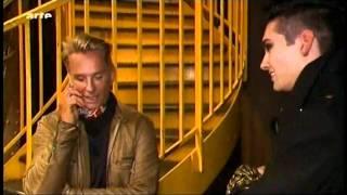 Durch die Nacht mit Bill Kaulitz und Wolfgang Joop - Part 3 [english translation]