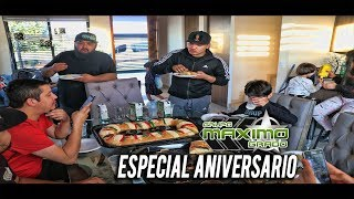 "Especial Aniversario Maximo Grado (2018) ""Mg Corporation"""