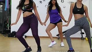 KUMBALI TRANCE I DANCE FITNESS WORKOUT