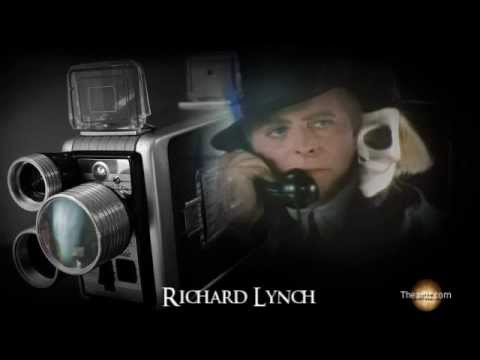 Richard Lynch (Hollywood Veteran Actor), In Loving Memory