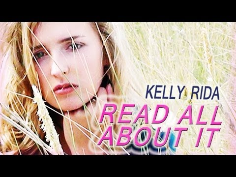 Read All About It - Kelly Rida (I wanna Sing, I wanna Shout) New Cover Style