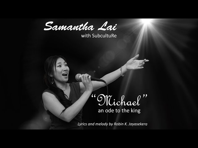 Michaei -an Ode to the King