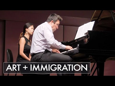 Acts in Conversation: Immigration