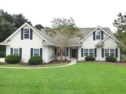 Heritage Lakes Bluffton Home With Private Swimming Pool