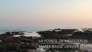 Pointe de Mousterlin