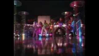 Arlene Phillips Hot Gossip - Floyd