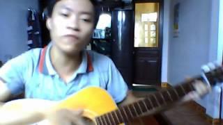 không cảm xúc ( guitar )