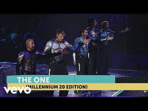 Backstreet Boys - The One Millennium 20 Edition