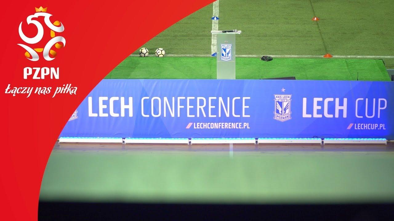 Michniewicz i Rutkowski o Lech Conference