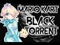 Mario Kart Black (Hack rom Wii) + Torrent 1 Link full game.