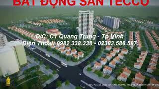 Chung Cư Tecco Tower Bến Thủy
