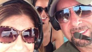 Pilots final words before plane crash in Mesa