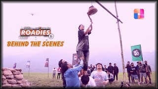 HIMALAYA ROADIES | BEHIND THE SCENES | EPISODE 10