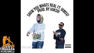 AkaFrank ft. Iamsu! - Show You What