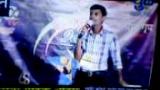 My first audition ever-Bhatu Patil